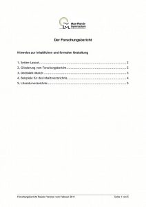 thumbnail of Forschungsberichtsreader_Wriedt_2011