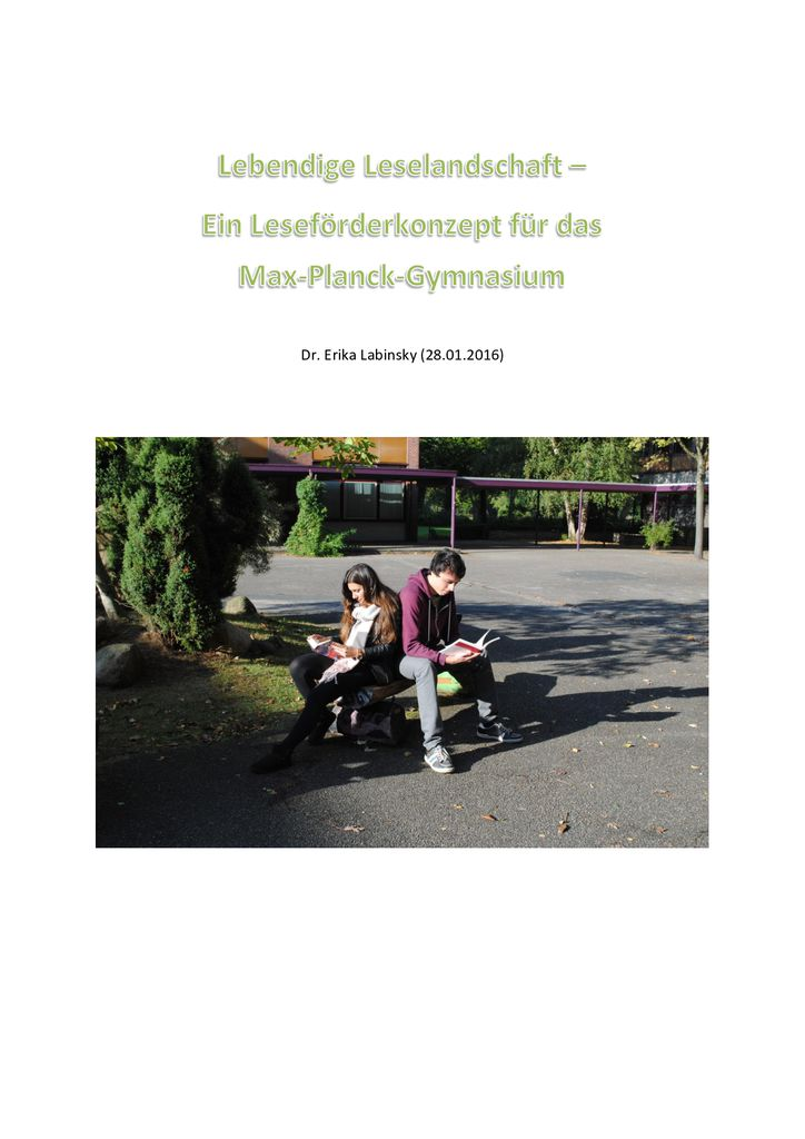 thumbnail of Lebendige Leselandschaft_Leseförderkonzept am MPG_Jan2016