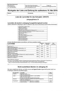 thumbnail of Leihschein Klasse 10-2018-2019