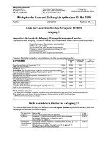 thumbnail of Leihschein Klasse 11-2018-2019