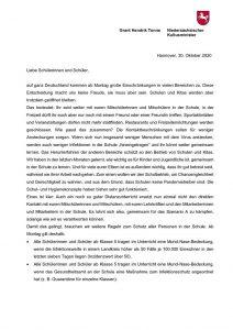 thumbnail of Schülerbrief_KM Tonne_30.10.20